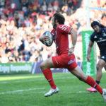 Rugby / Coupe d'Europe : 3 sur 6 ont assuré ! (+ Vidéos )