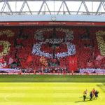 Tous Reds dingues de Liverpool ( + Vidéo )