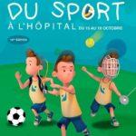 Premiers de Cordée : La Semaine du Sport à l'Hôpital