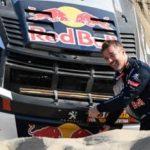 Rallye-raid : Sébastien Loeb en redemande !