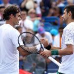 Tennis / Rolex Paris Masters : Une demi-finale de rêve ! ( +Vidéo )