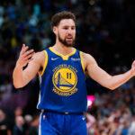 La Nuit NBA : Golden State s'envole ! ( + Vidéo )