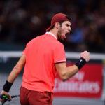 Tennis / Rolex Paris Masters : La surprise Karen Khachanov ! ( + Vidéo )