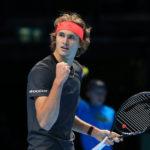 Tennis / Masters Londres : Zverev terrasse Djokovic ! ( + Vidéo )