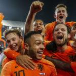 Ligue des Nations : Les Bleus disent bye-bye au Final Four  ( + Vidéo )
