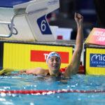 Natation / Championnats de France 25 m : Quatre records de France en Journée 1 !
