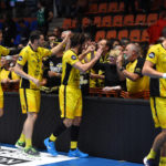 Handball : Chambéry leader de la Starligue !