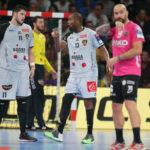 Handball / Ligue des Champions : Coup d'arrêt pour Nantes ! ( + Vidéo )