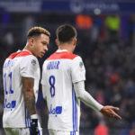 Ligue des Champions : Lyon continue de gâcher ! ( + Vidéo )