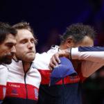 Coupe Davis : Pas d'exploit, des Bleus bien trop faibles... ( + Vidéo )