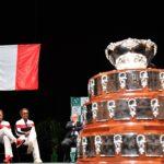 Coupe Davis : la France à la conquête d'un 11e Saladier d'Argent ! ( + Vidéo )