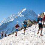 Des courses au sommet pour le Marathon du Mont-Blanc ( + Vidéo )