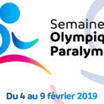 La semaine olympique et paralympique à l'école ! ( + Vidéo )