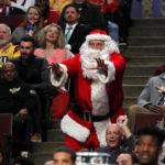 Pour tout savoir sur le NBA Christmas Day ! ( + Vidéo )