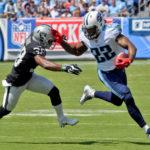 NFL : Touchdown le plus long de l'histoire pour Derrick Henry ! (Vidéo )