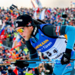 Biathlon / Coupe du Monde : Quand Fourcade n'y est pas...Guigonnat répond présent ! ( + Vidéo )