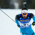 Biathlon / Coupe du Monde : 1ère course...et 1ère victoire pour Martin Fourcade ! ( Vidéo )