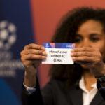 Les affiches des 8emes de finale de la Ligue des champions ( + Vidéo )