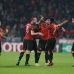 Ligue Europa : ça passe pour Rennes !