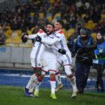 Ligue des Champions : ça passe pour Lyon ! ( + Vidéo )