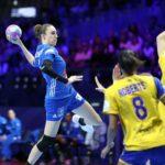 Euro Hand F : Les Bleues arrachent le nul face à la Suède !