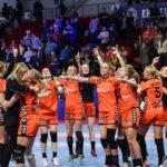 Demi-Finale de l'Euro Handball F : pas de quartier contre les Oranje ! ( + Vidéo )