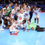 Les Bleues en Finale de l'Euro de Handball féminin !