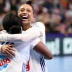 EHF Euro 2018 : Victoire des Bleues face au Montenegro !