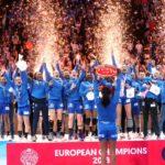 Les Bleues Championnes d'Europe ! (+ Vidéo )