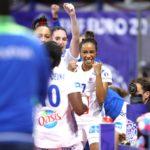 Euro Handball F : les Bleues se rassurent face aux Slovènes !