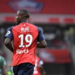 Ligue 1 / Ouverture de la 16e journée :  Joli coup du LOSC !