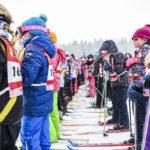 La Transjeune 2019 : 2 500 kids à fond les flocons !