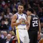 La Nuit NBA : Curry, Harden et Doncic intenables ! ( + Vidéo )