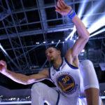 La Nuit NBA : Les Rockets tombent, Curry en apesanteur ! ( + Vidéo )