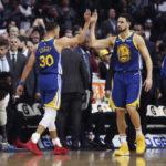 La Nuit NBA : Les Warriors prennent l'Ouest ! ( + Vidéo )