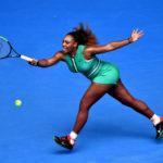 Open d'Australie : retour gagnant pour Serena Williams ! ( + Vidéo )