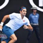 Open d'Australie : Federer en mode tranquillou ( + Vidéo )