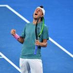 Open d'Australie : Lucas Pouille sera en demi face à Djoko ! ( + Vidéo )