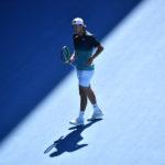 Open d'Australie : Djokovic plus fort que Pouille ( + Vidéo )