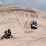 Jour de départ pour le Dakar ! ( + Vidéo )