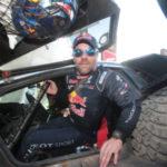 Rallye-raid / Dakar : Le Lion Loeb a déjà rugi ! ( + Vidéo )