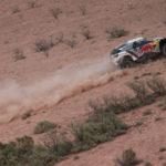 Rallye Dakar / 6e Etape : Sebastien Loeb tient sa revanche ! ( + Vidéo )