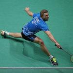 L'élite du Badminton se retrouve à Rouen !