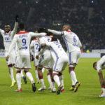 Ligue 1 : Les résultats de la 21 e journée ( + Vidéo )