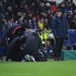 Coupe de France / 16e de Finale : le PSG passe mais ça casse !