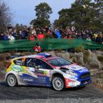 France Rallye : Adrien Fourmaux a déjà brillé à Monte-Carlo ! ( + Vidéo )