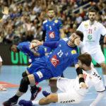 Mondial Handball 2019 : 2eme victoire pour les Bleus !