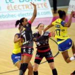 Reprise de la Ligue des champions pour Metz et Brest !