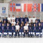 Hockey sur Glace : Les Bleuettes Championnes du Monde D1B !