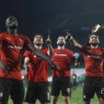 Ligue Europa : L'exploit de Rennes !